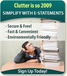 Simplify with e-statements